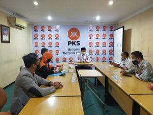 Imam Hambali PKS – Sukaraya